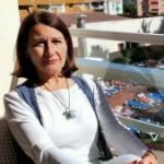 Foto del perfil de Isabel Redondo Rodríguez